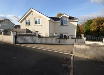 Thumbnail 4 bedroom detached house for sale in Somer Avenue, Midsomer Norton, Radstock