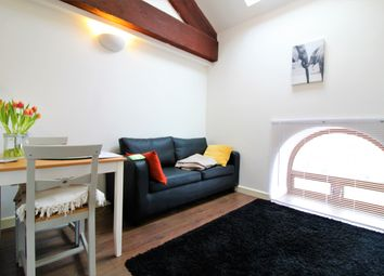 1 bed flat for sale in Graingers Way, Roundhouse Business Park, Leeds LS12