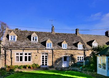 Thumbnail 3 bed semi-detached house to rent in Kencot, Lechlade