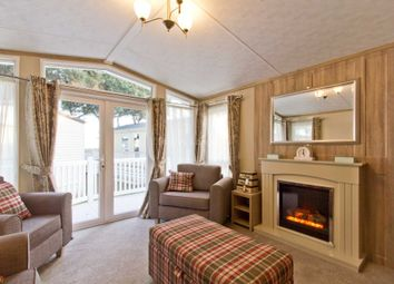 Thumbnail 2 bed mobile/park home for sale in Mudeford, Christchurch, Dorset