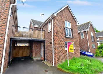Thumbnail 1 bedroom semi-detached house for sale in Sandpiper Court, Castleford, West Yorkshire