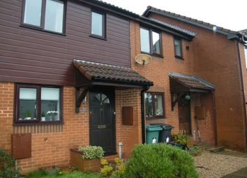 Thumbnail 2 bedroom property to rent in Wights Walk, Basingstoke