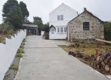 Thumbnail 4 bed detached house to rent in Stenalees, St Austell, Cornwall
