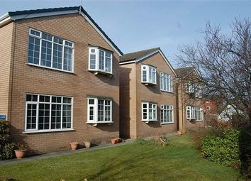 Thumbnail 1 bed flat to rent in Rivington Close, Southport