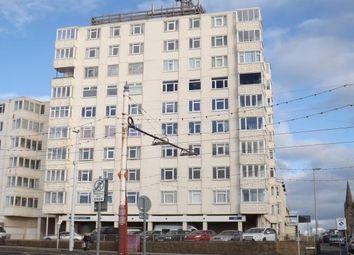 Thumbnail 2 bedroom flat to rent in Promenade, Blackpool
