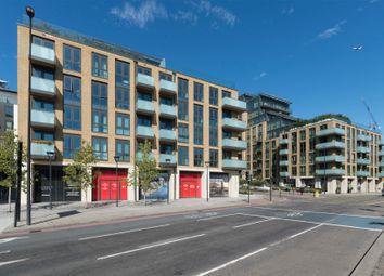 Thumbnail Office for sale in Blocks K & L, Battersea Reach, London