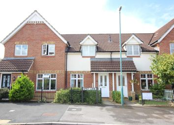 Thumbnail 2 bed terraced house for sale in Emet Lane, Emersons Green, Bristol