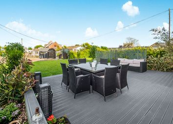 Thumbnail 5 bed detached house for sale in Forty Foot Bank, Ramsey Forty Foot, Huntingdon