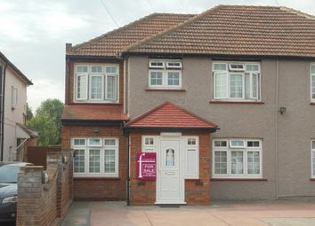 Thumbnail 5 bed semi-detached house for sale in 53 Furnival Avenue, Slough