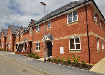 Thumbnail 2 bed flat to rent in Sandiacre Avenue, Stoke-On-Trent