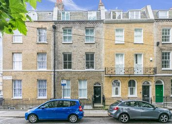 Thumbnail Studio to rent in Mountague Place, London