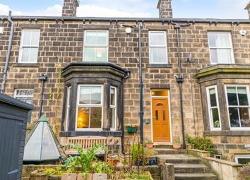 Thumbnail 4 bedroom terraced house for sale in New Road Side, Horsforth