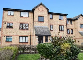 Thumbnail 1 bed flat to rent in Chestnut Road, Pitsea