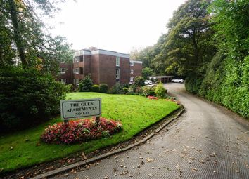 Thumbnail 2 bed flat for sale in The Glen, Bolton