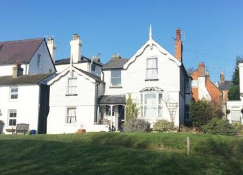 Thumbnail 3 bed semi-detached house for sale in 18 & 16A Victoria Road, Southborough, Tunbridge Wells, Kent