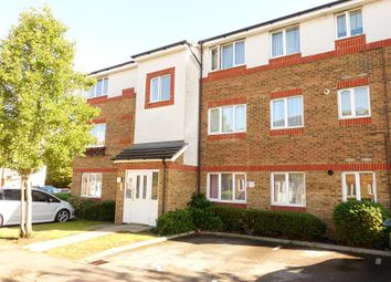 Thumbnail 2 bed flat to rent in Dashwood House, Akerlea Close, Netherfield