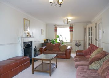 Thumbnail 4 bed detached house for sale in Snowberry Crescent, Denvilles, Havant