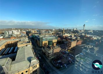 2 bed flat to rent in Silkhouse Court, Tithebarn Street, Liverpool L2