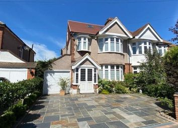 Gaynes Park Road, Upminster RM14. 5 bed semi-detached house