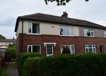 3 bed semi-detached house to rent in Batley Road, Alverthorpe, Wakefield WF2