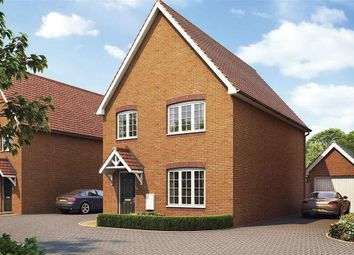 """""""The Midford - Plot 456"""" at Pither Close, Spencers Wood, Reading RG7. 4 bed detached house for sale"""