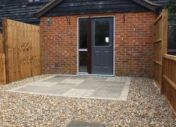 Thumbnail 1 bed semi-detached bungalow to rent in Naylor Court, Stowmarket