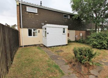 Thumbnail 4 bed semi-detached house for sale in Medway, Tamworth