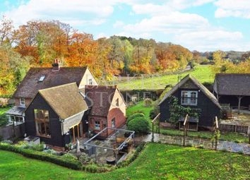 Thumbnail 5 bed property for sale in Chisbridge Lane, Frieth Road, Marlow
