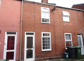 Thumbnail 2 bedroom terraced house to rent in Grendon Buildings, Exeter