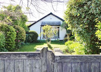 Thumbnail 1 bed semi-detached bungalow for sale in Sailmakers Cottage, Shellfield Road, Churchtown, Southport