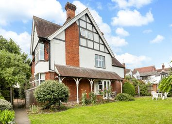 Thumbnail 2 bed flat to rent in Queens Road, Datchet, Slough
