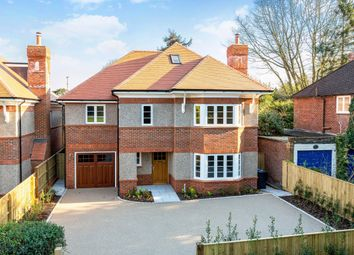 Thumbnail 5 bedroom detached house to rent in Vicarage Lane, Kings Langley