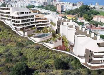 Thumbnail 1 bed apartment for sale in Fuengirola, Malaga, Spain