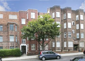 Thumbnail 3 bed flat for sale in Glenmore Road, Belsize Park, London