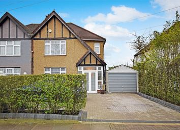 3 bed semi-detached house for sale in East Lane, Wembley, Middlesex HA0