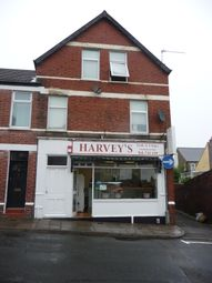 Thumbnail Retail premises for sale in Vale Street, Barry