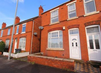 Thumbnail 3 bed terraced house to rent in Wolverhampton Road, Walsall