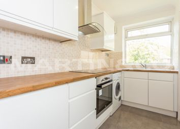 Thumbnail 1 bed flat to rent in Prentice Court, Leopold Avenue, Wimbledon