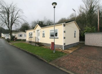 2 bed detached bungalow for sale in Brookfield Park, Mill Lane, Old Tupton, Chesterfield S42