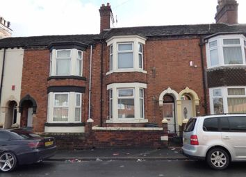 Thumbnail 3 bedroom terraced house for sale in Rushton Road, Cobridge, Stoke-On-Trent