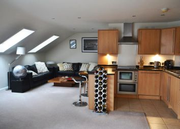 Thumbnail 2 bed flat to rent in 701 Weekday Cross, Halifax Place, The Lace Market, Nottingham