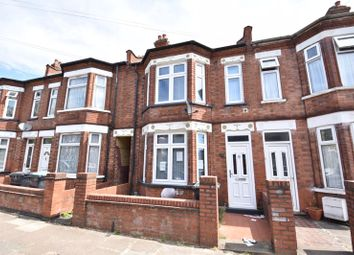 Thumbnail 3 bed terraced house for sale in Avondale Road, Luton