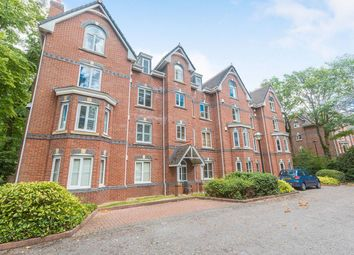 Thumbnail 2 bed flat for sale in Ellesmere Road, Eccles, Manchester