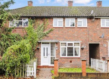 3 bed terraced house for sale in Dartmouth Green, Sheerwater, Woking, Surrey GU21
