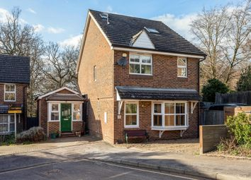 Thumbnail 5 bed detached house for sale in Dutch Gardens, Kingston Upon Thames
