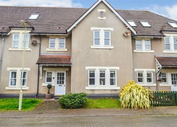Thumbnail 3 bed town house for sale in Merthyr Mawr Road, Bridgend, Mid Glamorgan