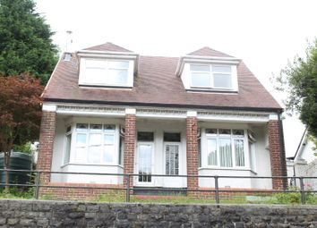 3 bed detached house for sale in Station Road, Upper Brynamman, Ammanford SA18