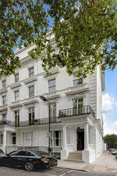 St. Stephens Gardens, London W2