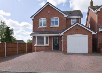 Thumbnail 4 bed detached house for sale in Hazelmere Gardens, Kingswinford, Kingswinford