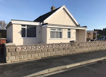 Thumbnail 2 bed bungalow for sale in Elwy Circle, Kinmel Bay Rhyl